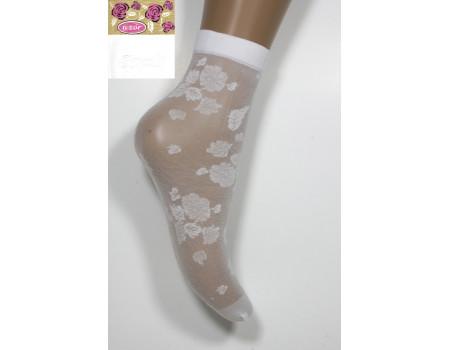 Капроновые детские носки Anna Wzor Арт.: 1431