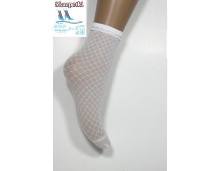 Капроновые детские носки Anna Skarpetki SWW 20 Den Арт.: 6784-1