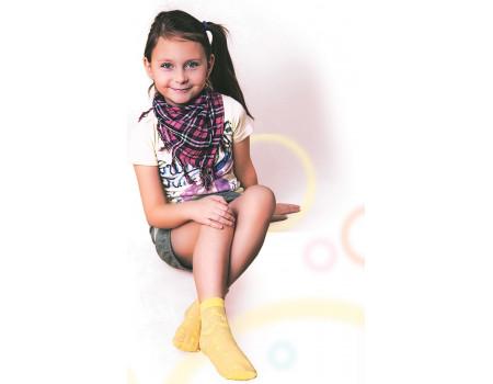 Капроновые детские носки Aleksandra Sara Арт.: 9793