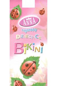 Капроновые детские колготы ANNA BIKINI Арт.: 9944