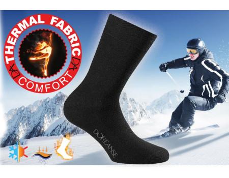 Носки женские термо Doreanse Thermo Comfort арт. 800