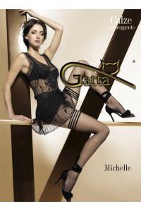 Чулки Gatta Michelle 02