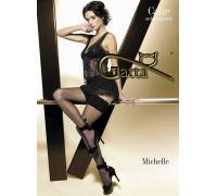 Чулки женские GATTA Michelle 01