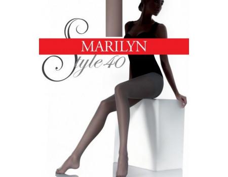 Колготки классические MARILYN STYLE 40 DEN