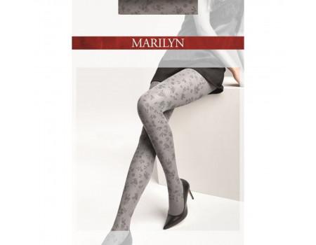 Колготки с узором MARILYN Emmy N06