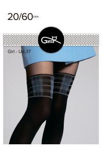 Колготки с имитацией GATTA Girl-UP 37