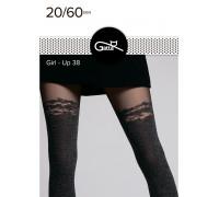 Колготки с имитацией GATTA Girl-UP 38