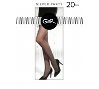 Женские колготки Gatta Silver Party 07