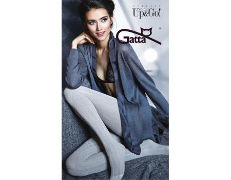 Теплые колготки с рисунком Gatta Up&Go 11