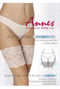Защитная кружевная полоса ANNES Lace Thigh Band