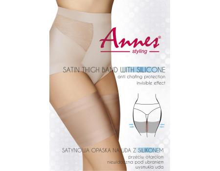 Защитная сатиновая полоса ANNES Satin Thigh Band