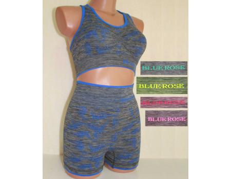 Комплект спортивный Blue Rose Арт.:7059#