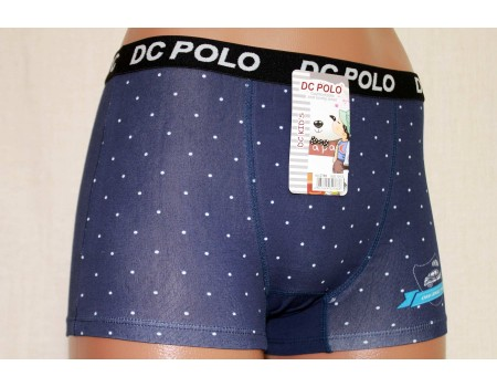 Шортики для мальчика DC POLO Арт:2788