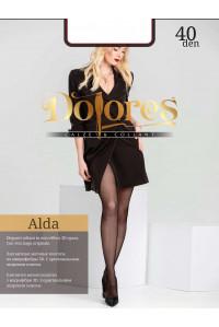 Колготки классические DOLORES Alda 40