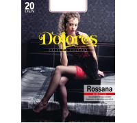 Чулки женские DOLORES Rossana 20