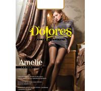 Чулки женские DOLORES Amelie 40 autoreggente erotic line