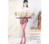Ультратонкие колготки DOLORES Allegra 8