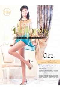 Ультратонкие чулки DOLORES Cleo 8 autoreggente