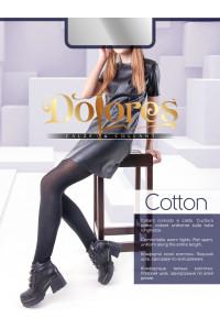 Колготки хлопковые Dolores Cotton 80 den