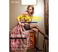 Чулки Dolores ANNETTE 20 den