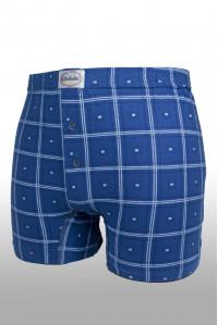 Хлопковые мужские семейные шорты DoReMi Арт.: 312
