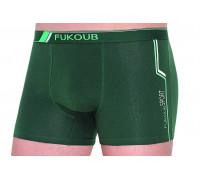 Стрейчевые мужские боксеры Fuko Арт: 8144