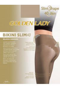 Колготки моделирующие GOLDEN LADY Bikini Slim 40