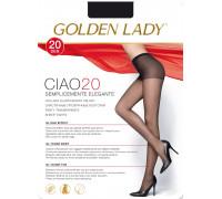 Колготки женские классические GOLDEN LADY Ciao 20