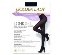 Колготки без шортиков GOLDEN LADY Tonic 50