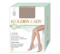 Колготки женские классические GOLDEN LADY Leda 20