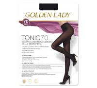 Колготки без шортиков GOLDEN LADY Tonic 70