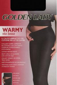 GOLDEN LADY Warmy vita bassa