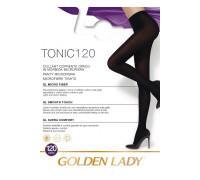 Колготки женские плотные GOLDEN LADY Tonic 120