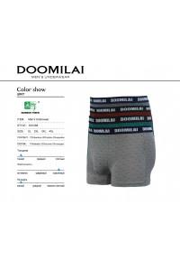 Стрейчевые бамбуковые мужские боксеры Doomilai Арт: D01268