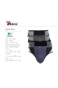 Бамбуковые мужские плавки Indena Арт: 70200