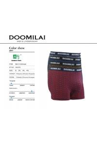 Стрейчевые бамбуковые мужские боксеры Doomilai Арт: D01270