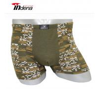 Модальные мужские боксеры Indena Lux Арт: BXM96
