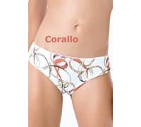 Женские трусики-бразилиано JADEA Intimo Artu Арт.: 6031