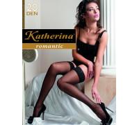 Чулки Katherina romantic 20 den