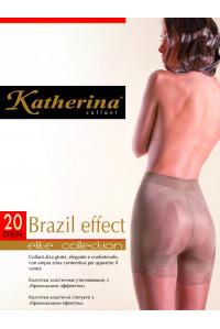 Колготки моделирующие Katherina Brazil Effect 20 den
