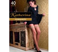 Чулки Katherina romantic 40 den
