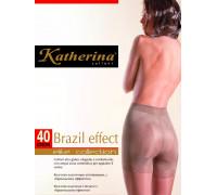 Колготки моделирующие Katherina Brazil Effect 40 den