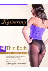 Колготки моделирующие Katherina Thin Body 40 den