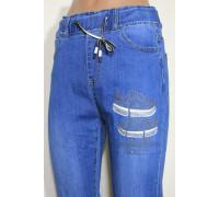 Женские джинсовые лосины KENALIN Арт.: 510-14