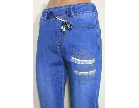 Женские джинсовые лосины KENALIN Арт.: 510-6