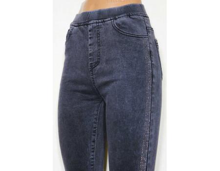 Женские джинсовые лосины KENALIN Арт.: 9541-8