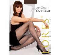 Колготки с люрексом LORES Carnevale 20 lurex