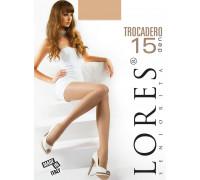 Колготки Lores Trocadero 15 Den