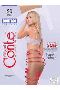 Колготки моделирующие CONTE Control 20
