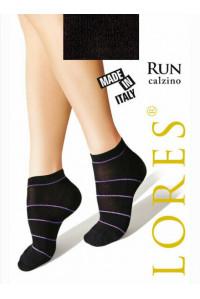 Носки женские хлопковые LORES RUN calzino